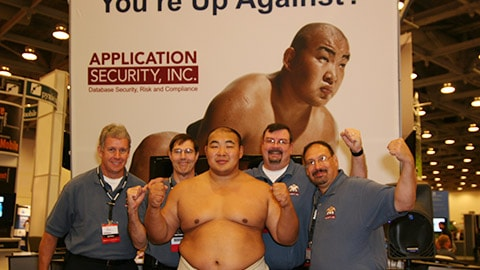 Application Security Trade Show